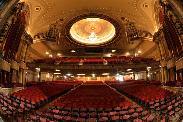 Keybank State Theatre Seating Chart Duna