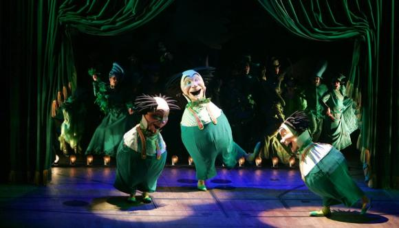 Wicked at State Theatre