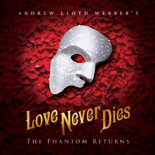 Love Never Dies at State Theatre