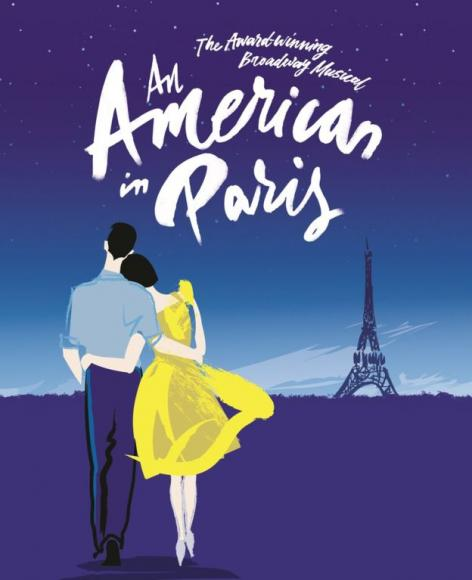 An American in Paris at State Theatre