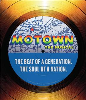 Motown - The Musical at State Theatre