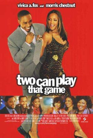 Two Can Play That Game at State Theatre