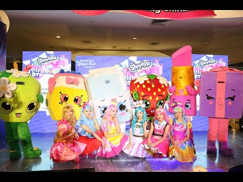 Shopkins Live at State Theatre
