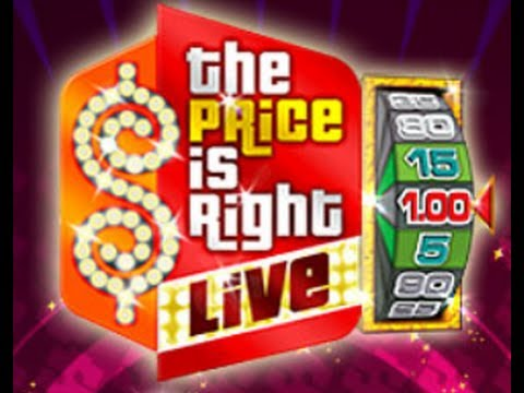 The Price Is Right - Live Stage Show at State Theatre