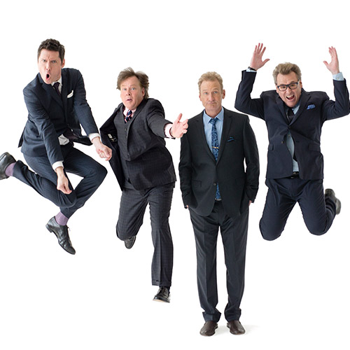 Whose Live Anyway? at State Theatre