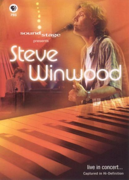 Steve Winwood at State Theatre