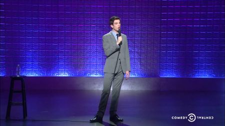 John Mulaney at State Theatre