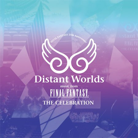 Distant Worlds: Music from Final Fantasy at State Theatre