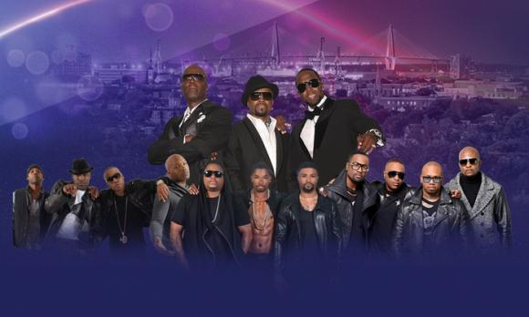 90's Block Party: Guy, Teddy Riley, Jagged Edge, 112 & Ginuwine at State Theatre