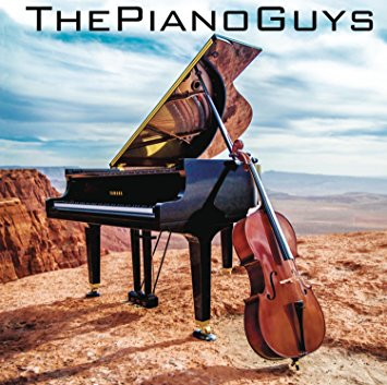 The Piano Guys at State Theatre