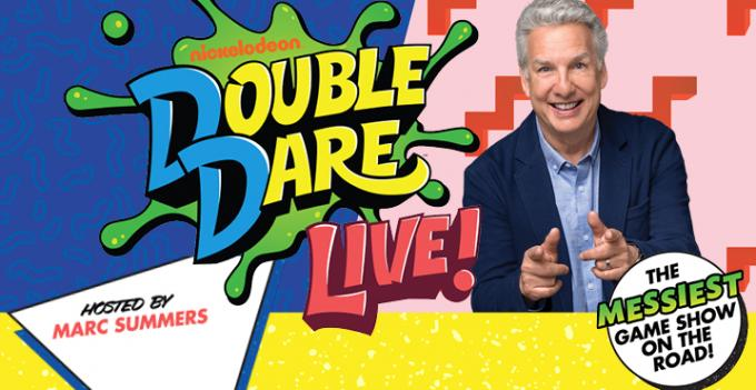 Double Dare - Live at State Theatre