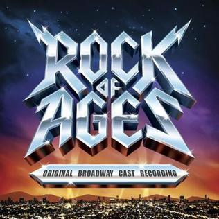 Rock of Ages at State Theatre