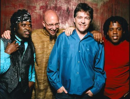 Bela Fleck and the Flecktones at State Theatre