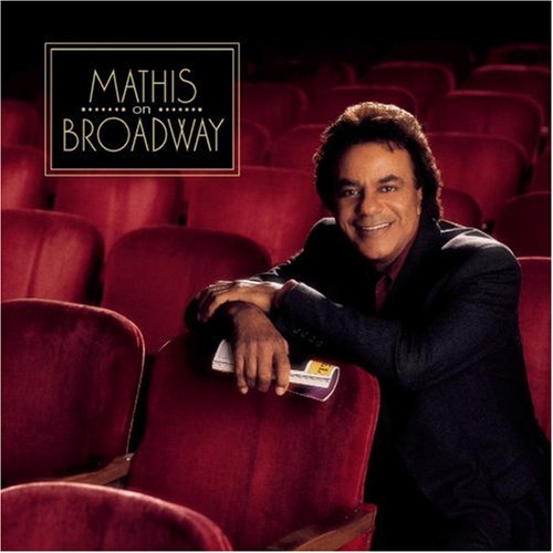 Johnny Mathis at State Theatre