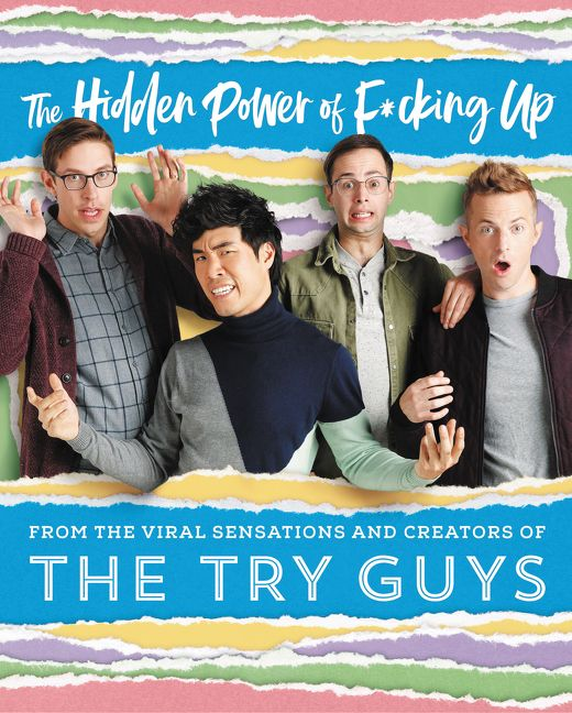The Try Guys at State Theatre