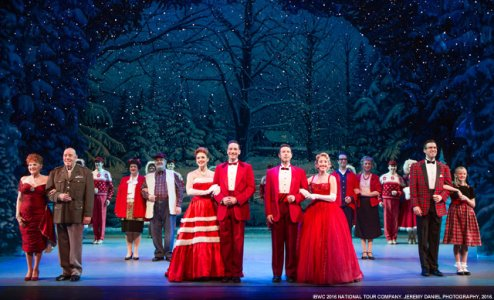 Irving Berlin's White Christmas at State Theatre