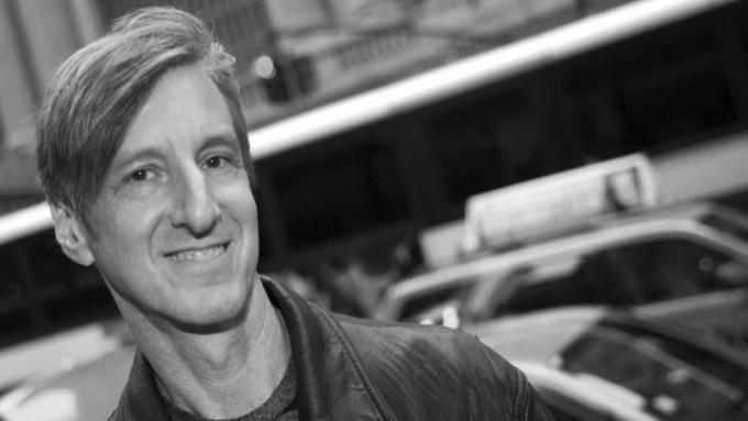 Andy Borowitz at State Theatre