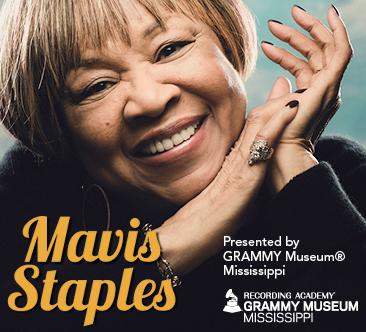 Mavis Staples at State Theatre