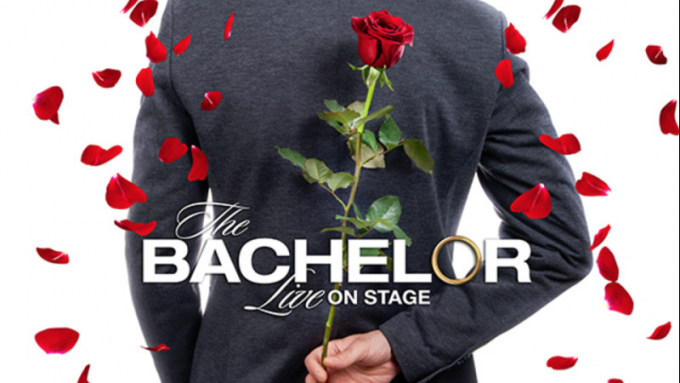 The Bachelor - Live On Stage at State Theatre