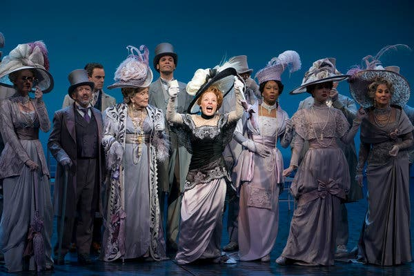 My Fair Lady [POSTPONED] at State Theatre