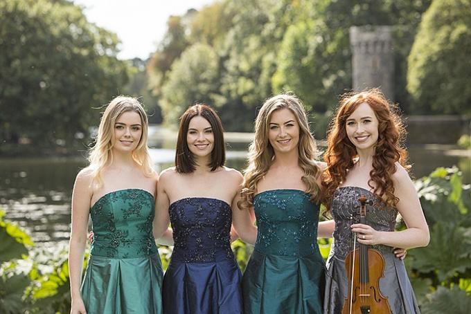 Celtic Woman [POSTPONED] at State Theatre