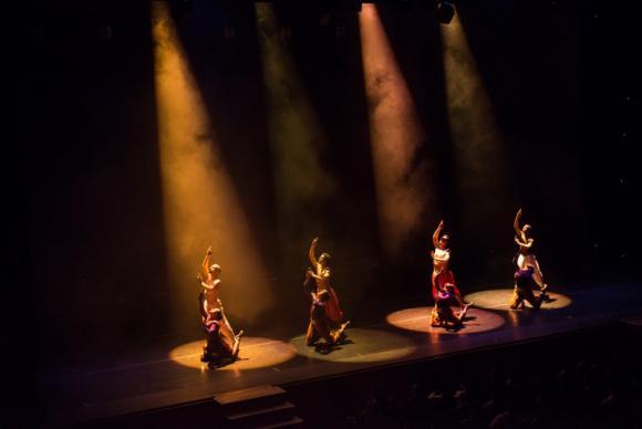 Mystic India at State Theatre